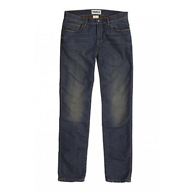 Pantalone jeans Corden Dirty Helstons