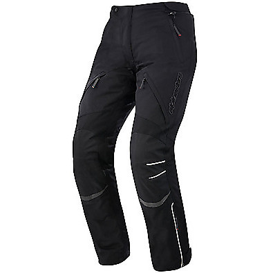 Pantalone New Land Gore-Tex 2015 nero Alpinestars