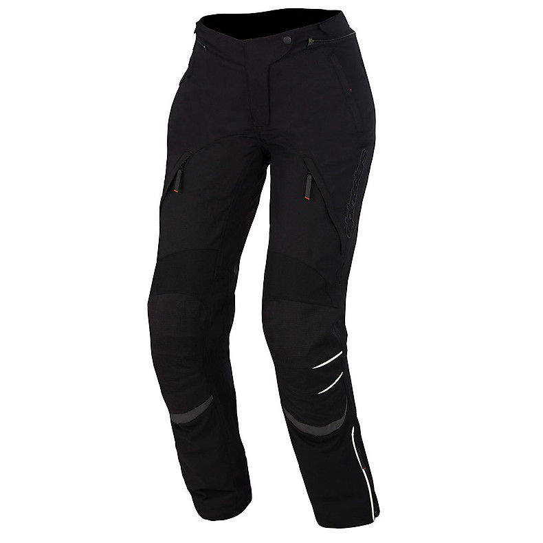 Pantalone Stella New Land Gore-Tex 2015 donna nero Alpinestars