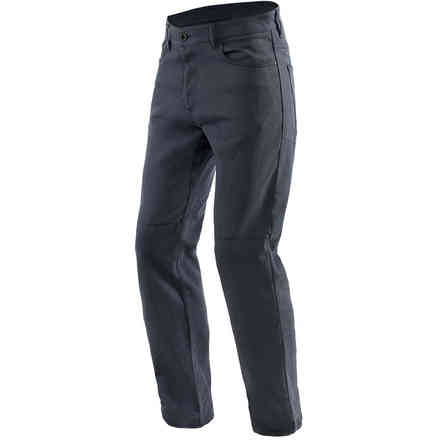 Pantaloni Classic Regular Tex Pants Blue Dainese
