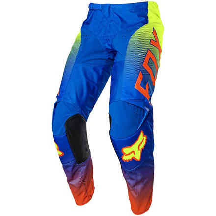 Pantaloni Cross Fx 180 Oktiv  Blue Fox