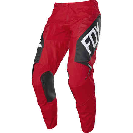 Pantaloni Cross Fx 180 Revn Pant Flame Red Fox