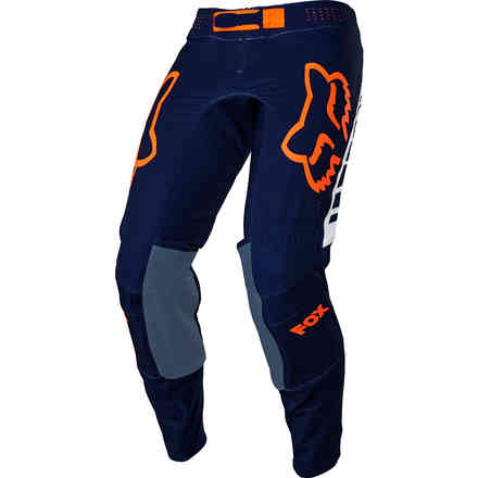 Pantaloni Cross Fx Flexair Mach One Pant Navy Fox