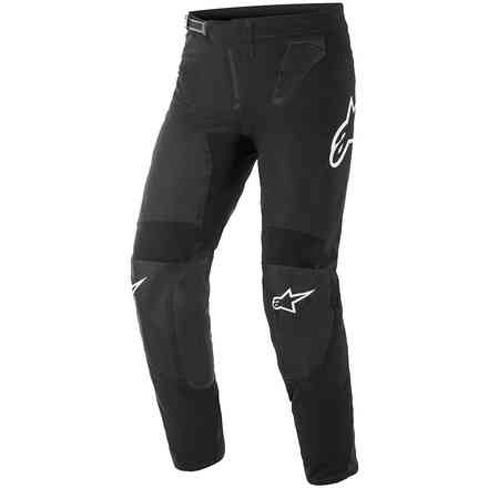 Pantaloni Cross Supertech Nero Alpinestars