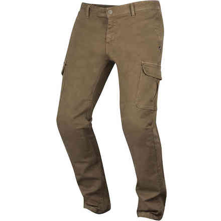 Pantaloni Deep South Denim Cargo sabbia Alpinestars