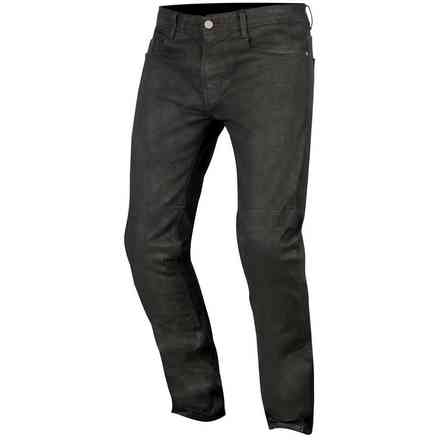 Pantaloni Double Bass Denim with Kevlar Alpinestars