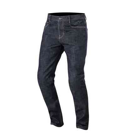 Pantaloni Duple Denim with Kevlar Alpinestars