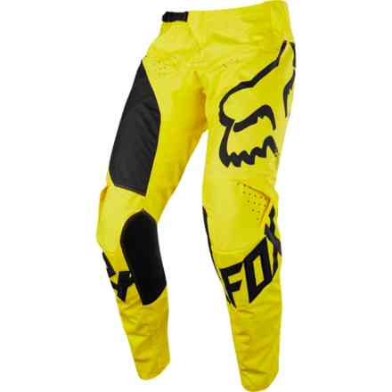 Pantaloni Fox  Cross 180 Mastar Giallo Fox