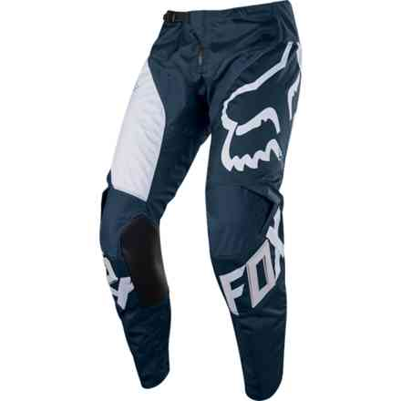 Pantaloni Fox  Cross 180 Mastar Navy Fox