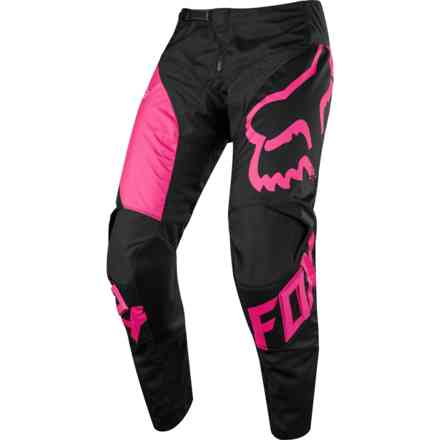 Pantaloni Fox  Cross 180 Mastar Nero Fox