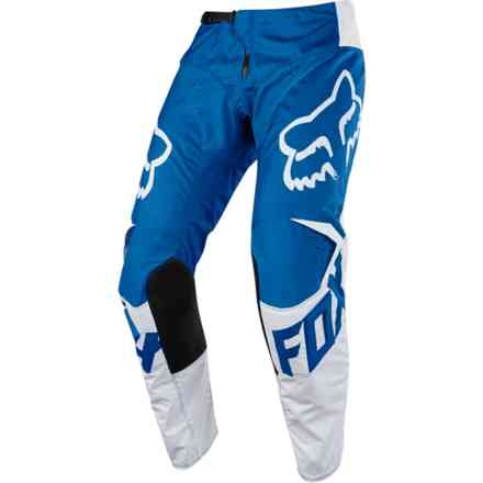Pantaloni Fox Cross 180 Race Blu Fox