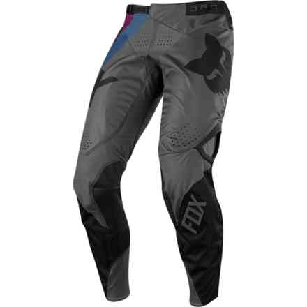 Pantaloni Fox Cross 360 Draftr Charcoal Fox