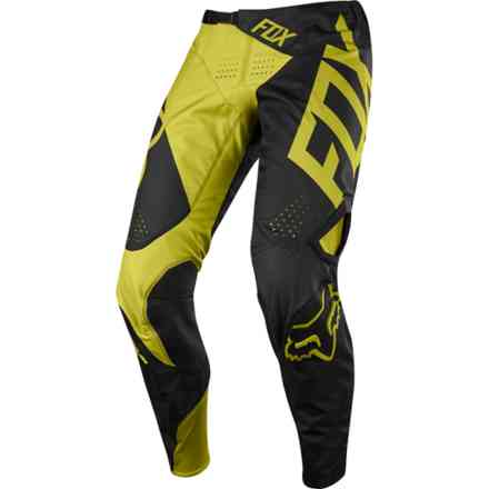 Pantaloni Fox Cross 360 Preme  Giallo scuro Fox