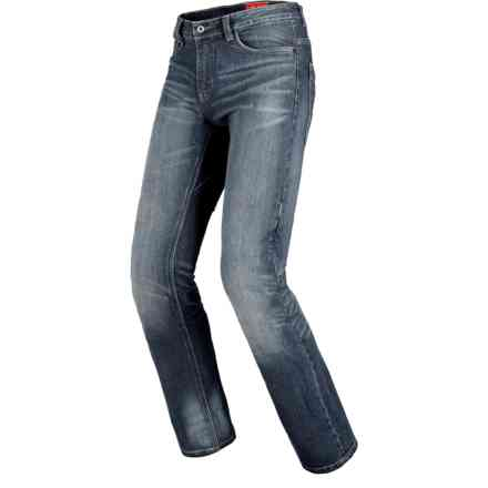 Pantaloni J-Tracker Long Blu Scuro Used Spidi