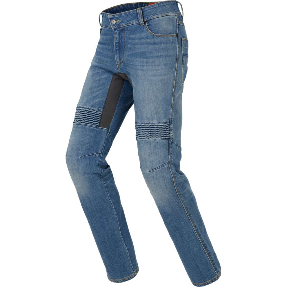 Pantaloni jeans Furious Pro Blue Used Medium Spidi