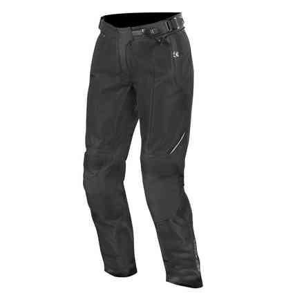Pantaloni Stella Wake Air Overpants Nero Alpinestars