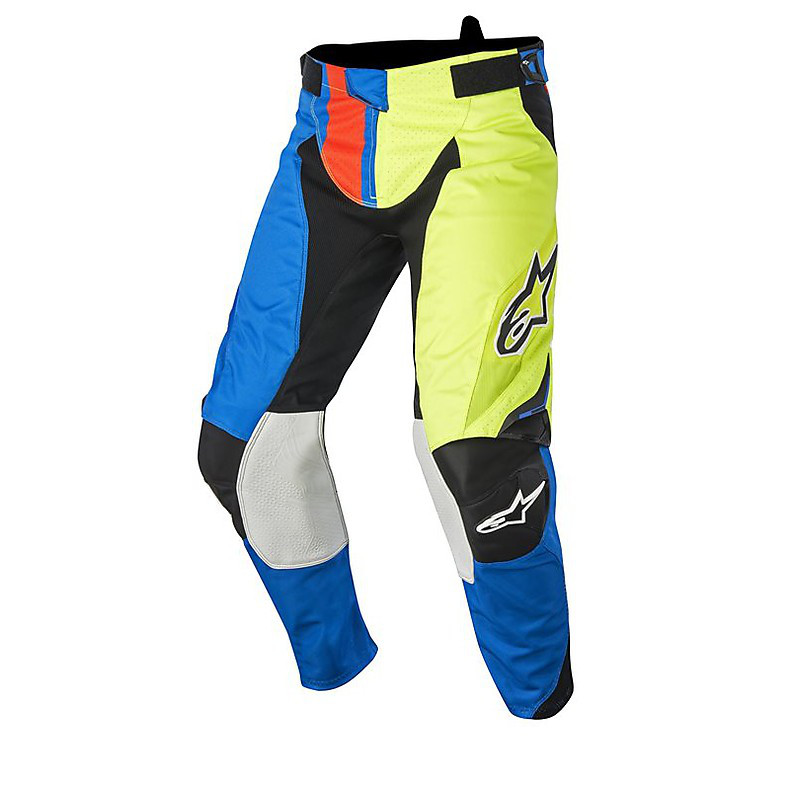 Pantaloni Techstar cross 2016 Alpinestars