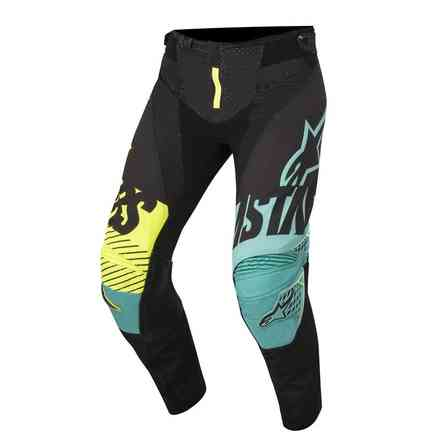 Pantaloni Techstar Screamer cross Alpinestars