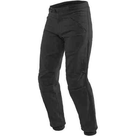 Pantaloni Trackpants Tex Nero Dainese