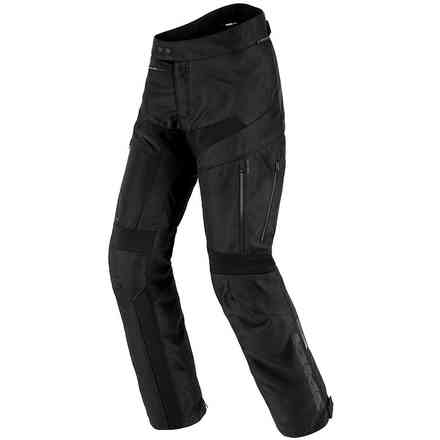 Pantaloni Traveler 3 Pants Nero Spidi