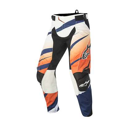 Pantaloni Venom Techstar cross 2016 Alpinestars