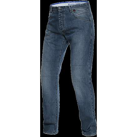 Pantalons Bonneville regular moyenne denim Dainese