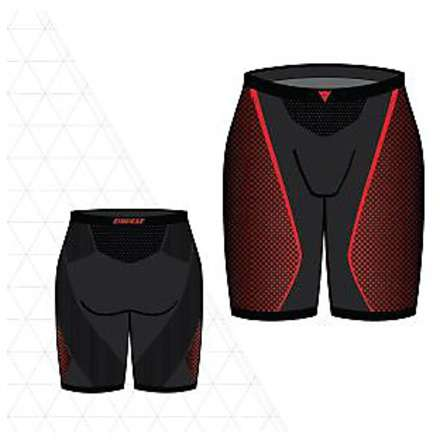 Pantalons thermiques D-Core Thermo pant SL Dainese
