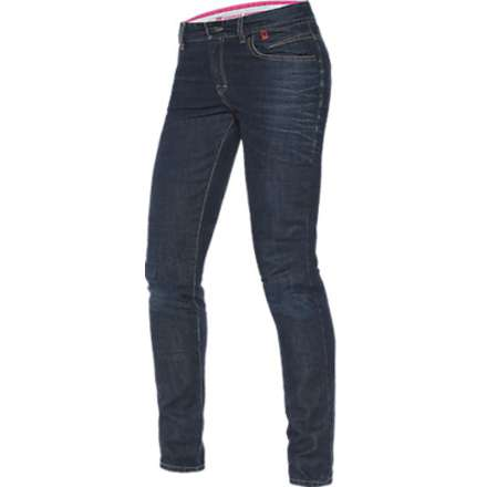 Pants Belleville Slim lady Dainese