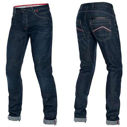 Pants Boneville regular Dainese