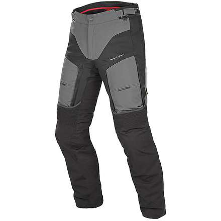 Pants D-Explorer Gore-Tex Black gray Dainese