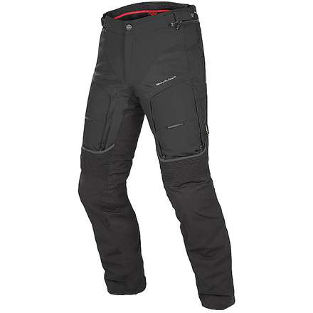 Pants D-Explorer Gore-Tex Black  Dainese