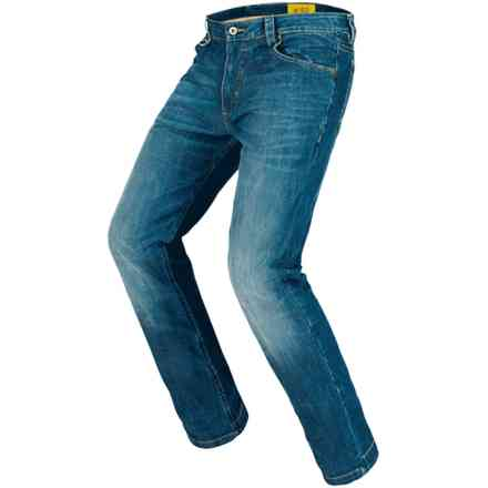 Pants J&K Evo Super Stone Wash Spidi
