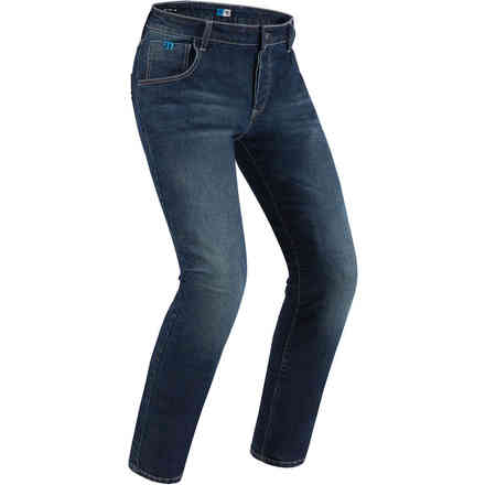 Pants Jeans Woman Newrider Blue Promojeans - PMJ