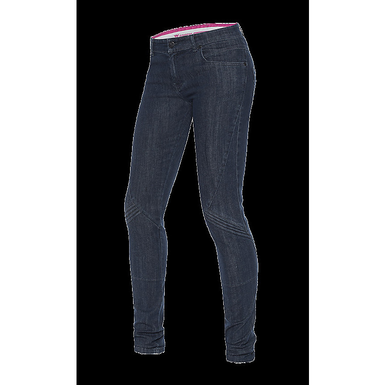 Pants Jessville Skinny lady medium denim Dainese