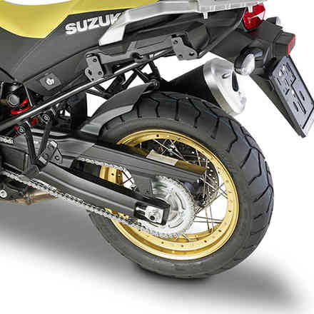 Parafango Specifico Abs Nero Suzuki DL 1000 V-Strom (17) Givi