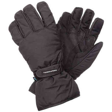 Password gloves Tucano urbano