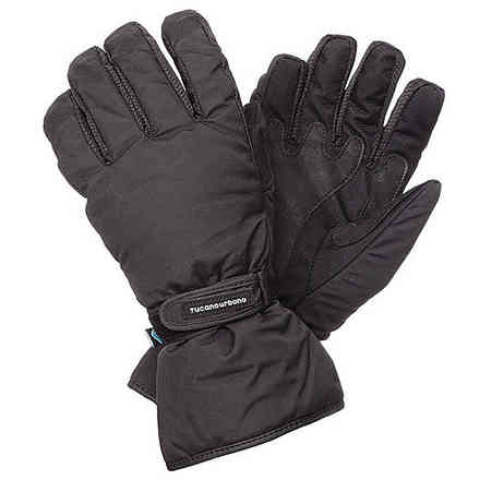Password Touch gloves Tucano urbano