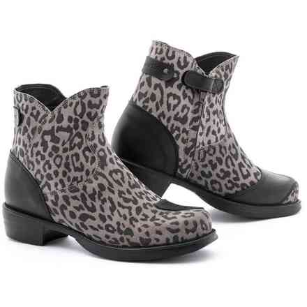 Pearl Leo Wp Leopard shoes Stylmartin