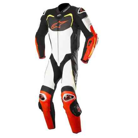 Pelle Gp Pro suit compatible with airbag Tech Air Alpinestars