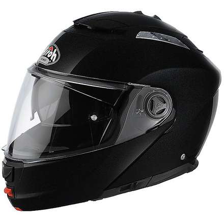 Phantom Color Helmet black Airoh