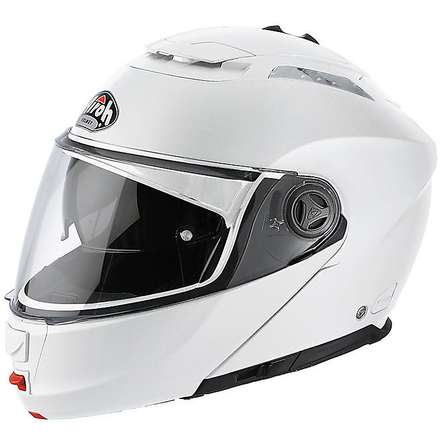 Phantom Color Helmet white Airoh