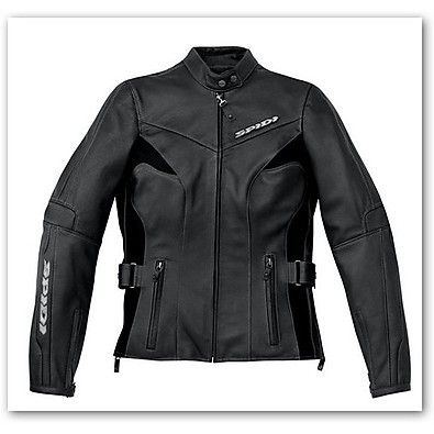 Phaser Woman Jacket Spidi