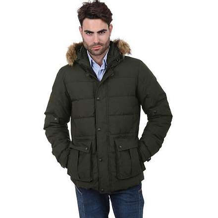 Phil  Jacket Tucano urbano