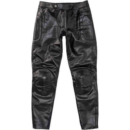 Piega72 Leather Pants  Dainese