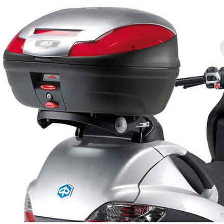 Plate / Joint for Mp3 Piaggio top case Givi