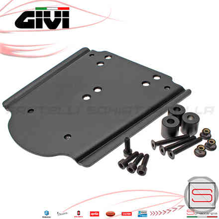 Platt Top-Box Liberty Givi
