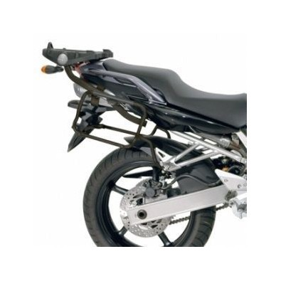Plx347 Portavalige Laterali Per Monokey Side Specifico Tdm 900 Givi