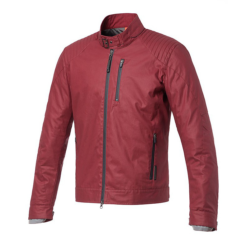 Pol Jacket Red Tucano urbano