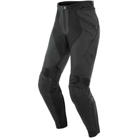 Pony 3 Lady pant matt black Dainese