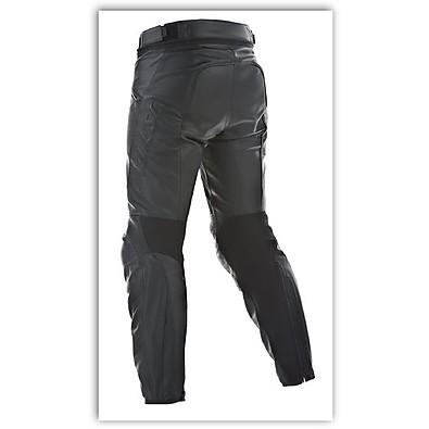 Pony C2 summer Leather Pants Dainese